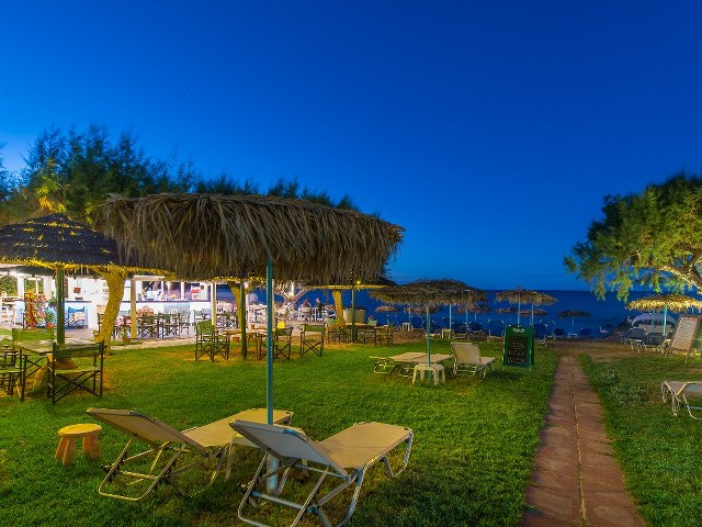 Porto Kaminia Beach Bar & Restaurant